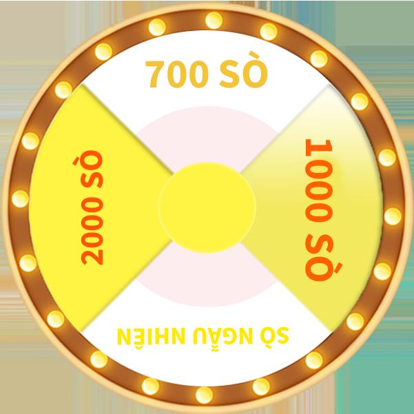 Thử vận may 9.000đ